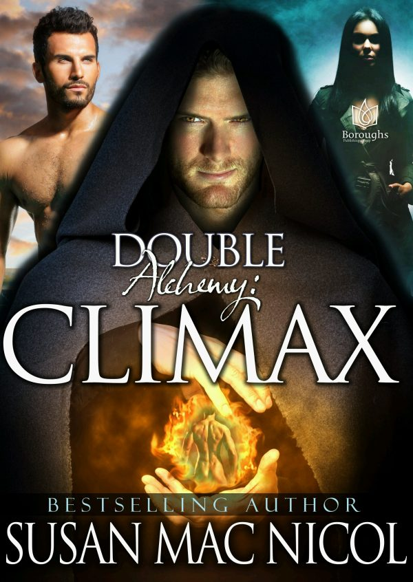 Double Alchemy Climax - Susan Mac Nicol