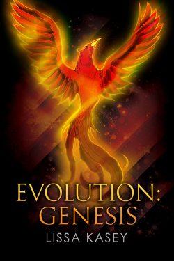 Evolution Genesis - Lissa Kasey