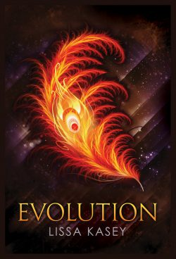Evolution - Lissa Kasey