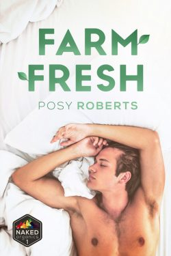 Farm Fresh - Posy Roberts