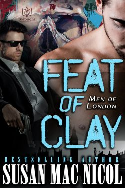 Feet of Clay - Susan Mac Nicol - Men of London