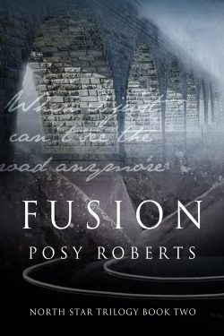 Fusion - Posy Roberts - North Star Trilogy