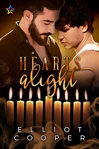 Hearts Alight - Elliot Cooper