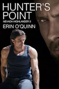 Hunter's Point - Erin O'Quinn - Nevada Highlander