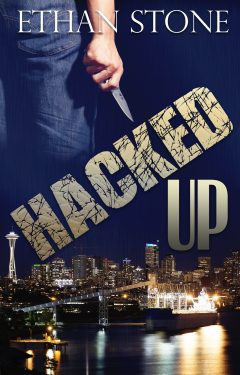 Hacked Up - Ethan Stone