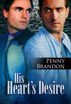 His Heart's Desire - Penny Brandon