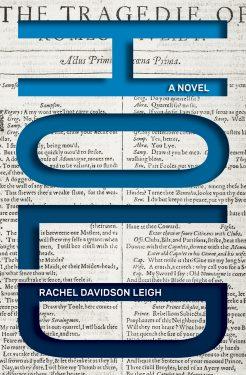 Hold - Rachel Davidson Leigh