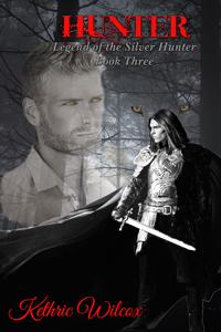 Hunter - Kethric Wilcox - Legend of the Silver Hunter