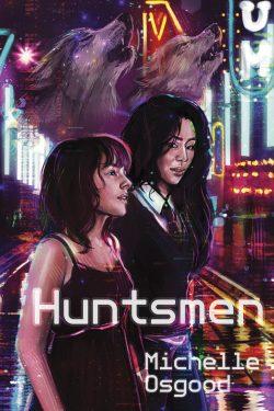 Huntsmen - Michelle Osgood