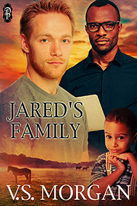 Jared's Family - V.S. Morgan