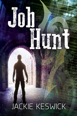 Job Hunt - Jackie Keswick