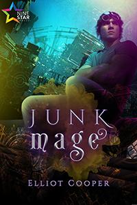 Junk Mage - Elliot Cooper