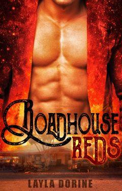 Roadhouse Reds - Layla Dorine