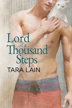 Lord of a Thousand Steps - Tara Lain