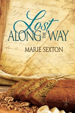 Lost Along the Way - Marie Sexton
