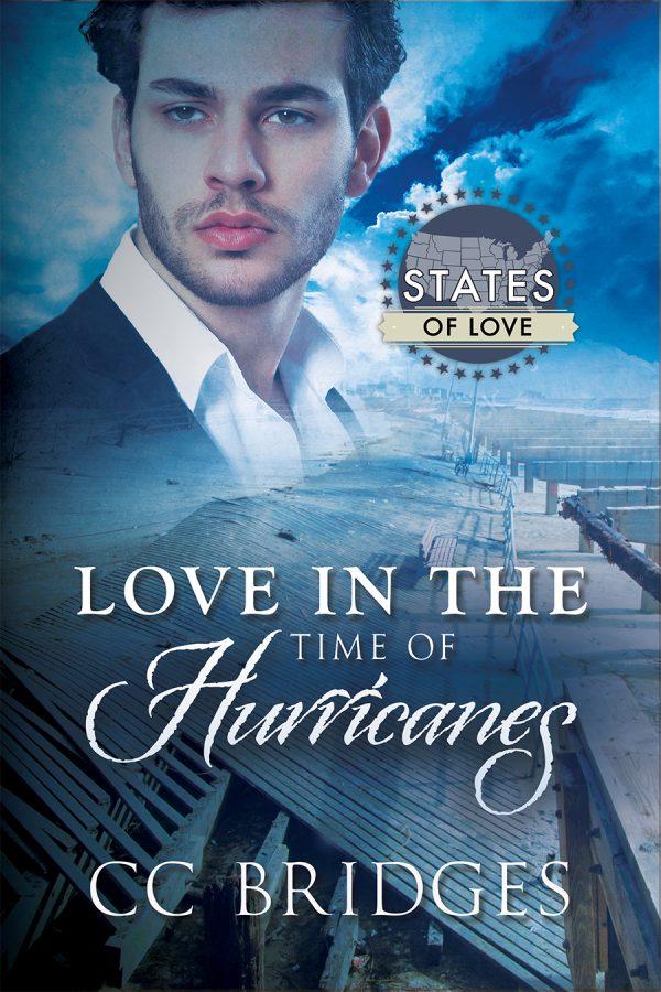 Love in the Time of Hurricanes - C.C. Bridges