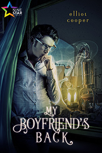 My Boyfriend's Back - Elliot Cooper