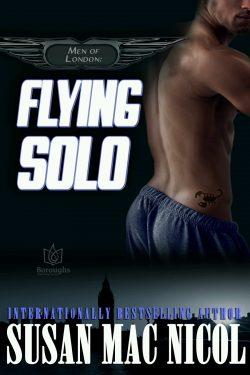 Flying Solo - Susan Mac Nicol - Men of London