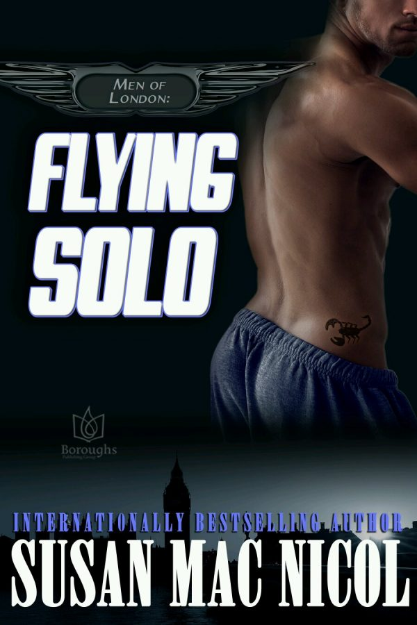 Flying Solo - Susan Mac Nicol - Men of London