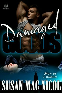 Damaged Goods - Susan Mac Nicol - Men of London