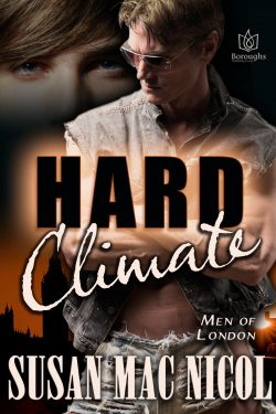 Hard Climate - Susan Mac Nicol - Men of London