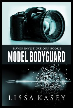 Model Bodyguard - Lissa Kasey - Haven Investigations