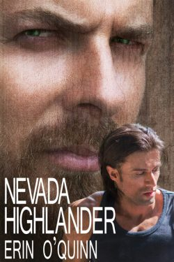 Nevada Highlander - Erin O'Quinn - Nevada Highlander
