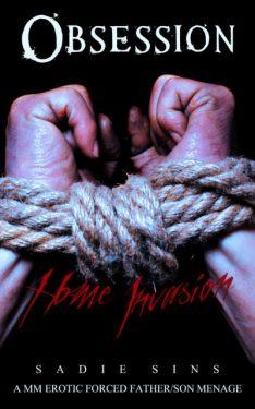 Obsession - Sadie Sins