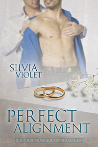 Perfect Alignment - Silvia Violet