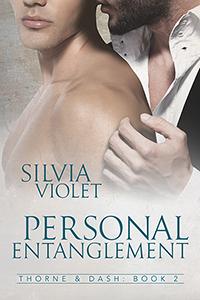 Personal Entanglement - Silvia Violet