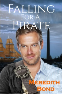 Falling for a Pirate - Meredith Bond