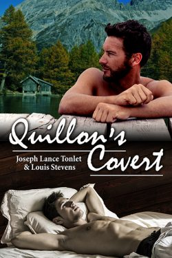 Quillon's Covert - Joseph Lance Tonlet and Louis Stevens