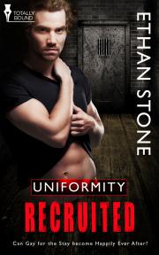 Recruited - Ethan Stone - Uniformity