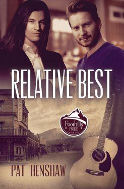 Relative Best - Pat Henshaw