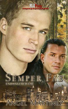 Semper Fae - Angel Martinez - Endangered Fae