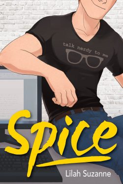 Spice - Lilah Suzanne