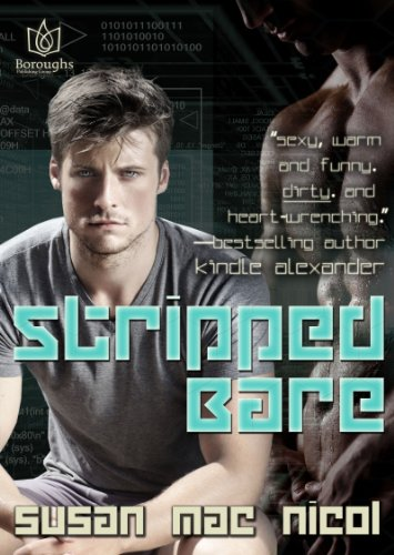 Stripped Bare - Susan Mac Nicol