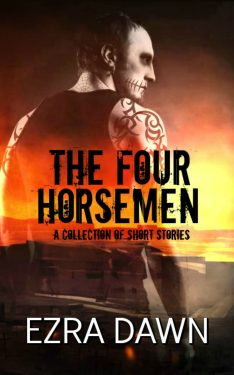 The Four Horsemen - Ezra Dawn