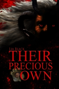 Their Precious Own - Lia Black