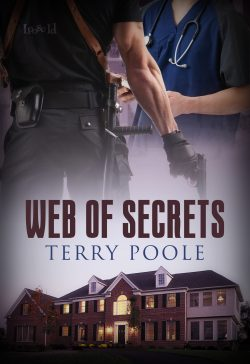 Web of Secrets - Terry Poole