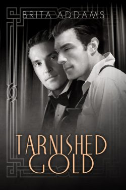 Tarnished Gold - Brita Adams