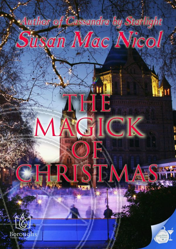 The Magic of Christmas - Susan Mac Nicol