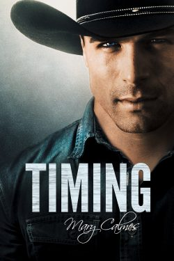Timing - Mary Calmes
