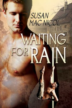 Waiting for Rain - Susan Mac Nicol