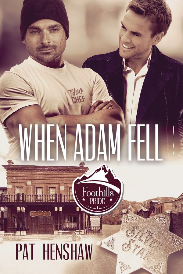 When Adam Fell - Pat Henshaw