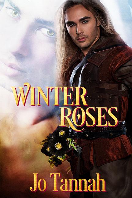 Winter Roses - Jo Tannah