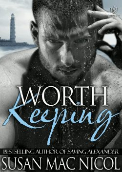 Worth Keeping - Susan Mac Nicol