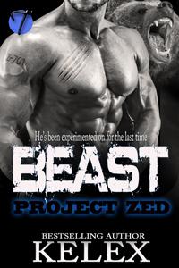 Beast Project Zed - Kelex