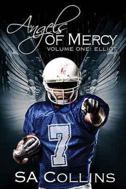 Elliot - S.A. Collins - Angels of Mercy