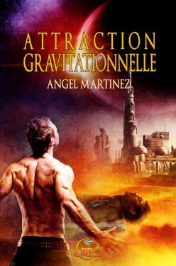 Gravitational Attraction - Angel Martinez - ESTO Universe